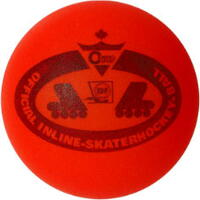 Official ISHD ball