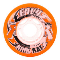 Rink Rat Envy Outdoor 84A *NEW*